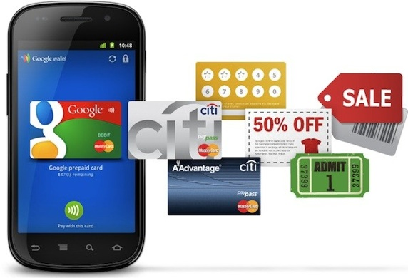 NFC & Android